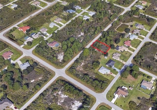 Lot 4 Cordova Terrace, North Port, FL 34291 (MLS #C7419453) :: Homepride Realty Services