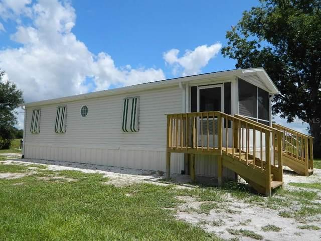 2096 NW Garvin Avenue, Arcadia, FL 34266 (MLS #C7419464) :: Rabell Realty Group