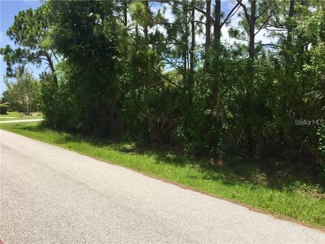 11974 Helios Avenue, Port Charlotte, FL 33981 (MLS #C7419500) :: Medway Realty