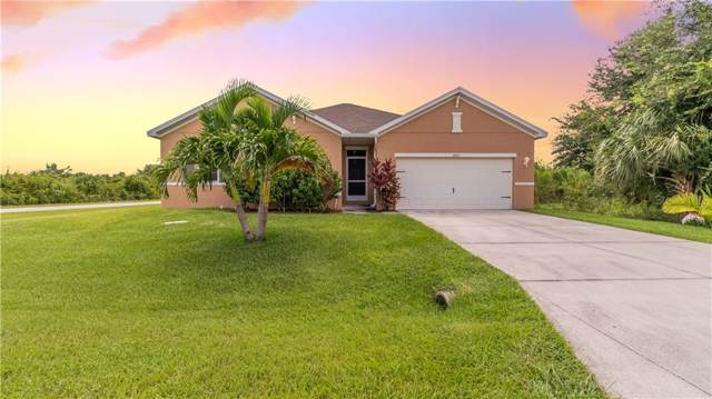 10113 Longbeach Street, Port Charlotte, FL 33981 (MLS #C7419517) :: Premium Properties Real Estate Services