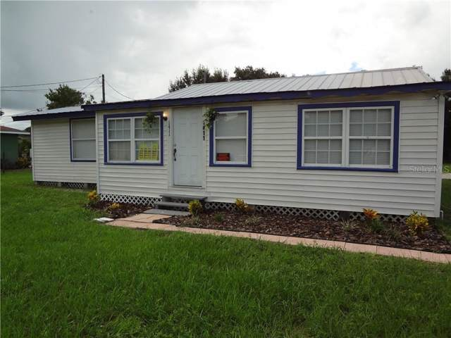 1411 NE Hickory Street, Arcadia, FL 34266 (MLS #C7419518) :: Premium Properties Real Estate Services