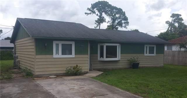 2725 Rock Creek Drive, Port Charlotte, FL 33948 (MLS #C7419519) :: The Brenda Wade Team