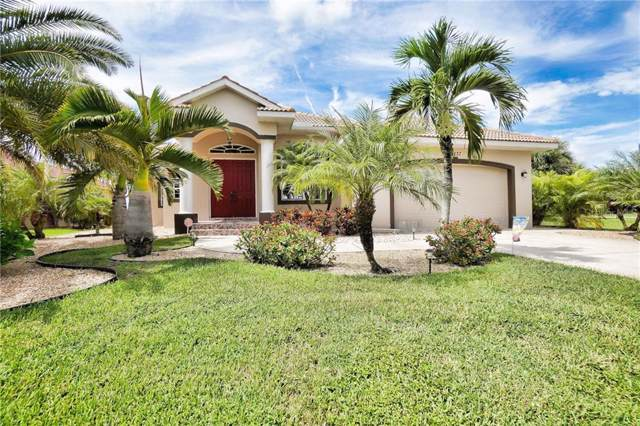 16237 Cape Horn Boulevard, Punta Gorda, FL 33955 (MLS #C7419567) :: Sarasota Home Specialists