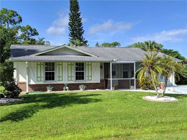 2483 Linton Lane, Port Charlotte, FL 33952 (MLS #C7419569) :: Cartwright Realty