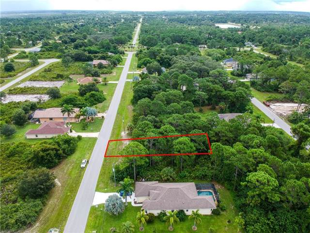 265 Albatross Road W, Rotonda West, FL 33947 (MLS #C7419592) :: Cartwright Realty