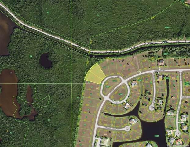 17027 Espana Circle, Punta Gorda, FL 33955 (MLS #C7419597) :: Sarasota Home Specialists