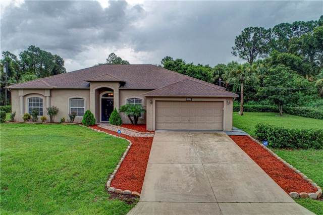 2530 Firebrand Road, North Port, FL 34288 (MLS #C7419601) :: Burwell Real Estate