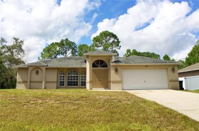 1743 Hazelton Avenue, North Port, FL 34286 (MLS #C7419625) :: Burwell Real Estate