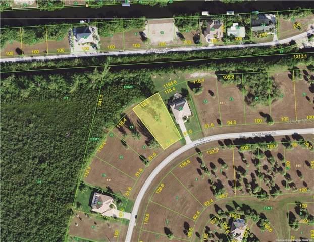16491 San Edmundo Road, Punta Gorda, FL 33955 (MLS #C7419641) :: Sarasota Home Specialists