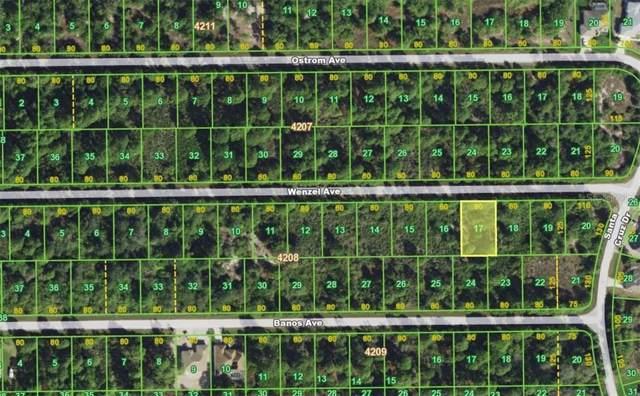 14219 Wenzel Avenue, Port Charlotte, FL 33981 (MLS #C7419660) :: Griffin Group