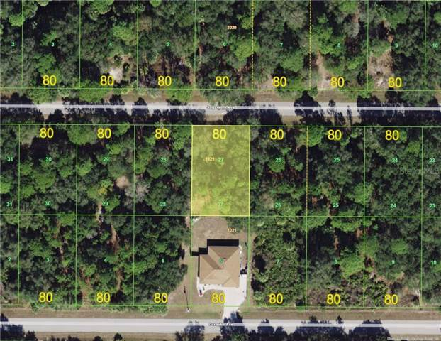 18369 Sagamore Avenue, Port Charlotte, FL 33954 (MLS #C7419668) :: Zarghami Group