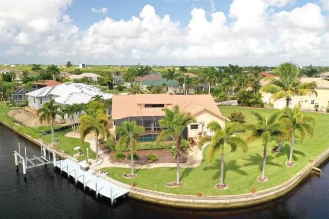 605 Candia Court, Punta Gorda, FL 33950 (MLS #C7419673) :: Ideal Florida Real Estate