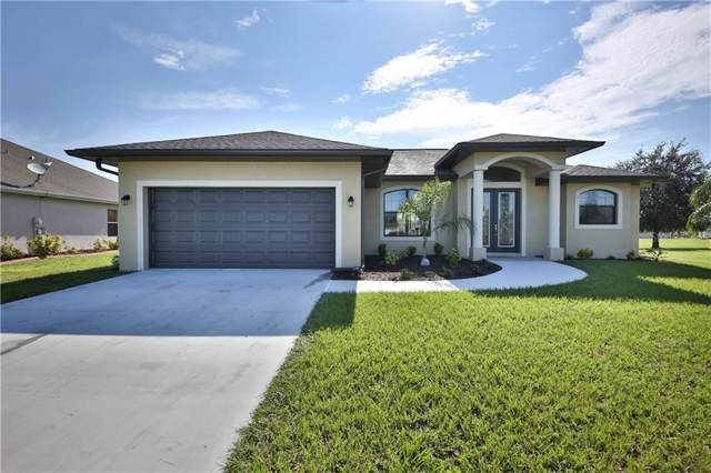 17236 Russell Street, Port Charlotte, FL 33954 (MLS #C7419678) :: Team Borham at Keller Williams Realty