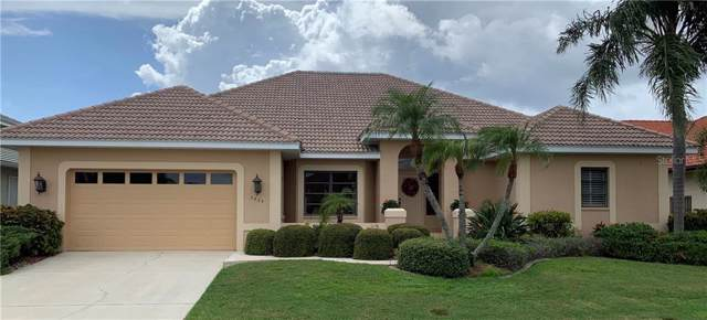 3425 Curacao Court, Punta Gorda, FL 33950 (MLS #C7419703) :: Griffin Group