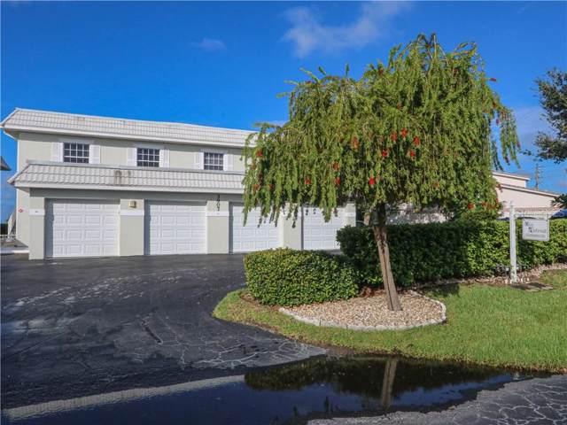 3907 San Rocco Drive #221, Punta Gorda, FL 33950 (MLS #C7419710) :: Armel Real Estate