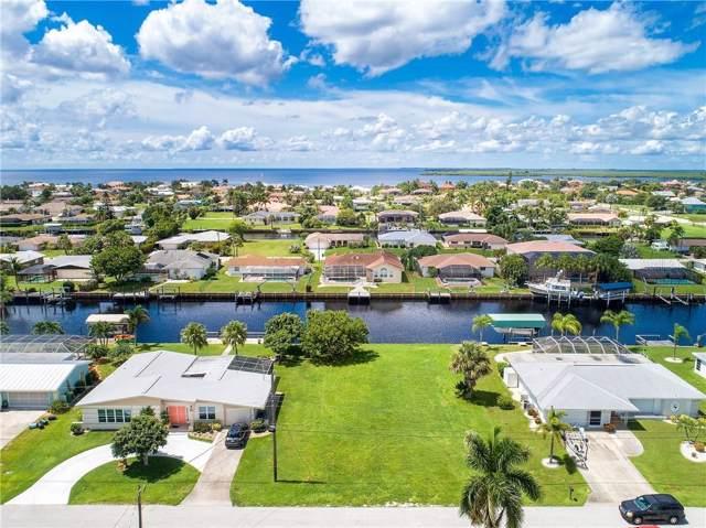 113 Leland Street SE, Port Charlotte, FL 33952 (MLS #C7419711) :: Griffin Group