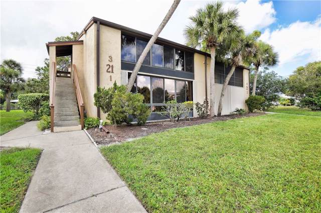 21 Quails Run Boulevard #3, Englewood, FL 34223 (MLS #C7419743) :: McConnell and Associates
