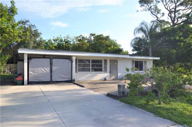 1446 Fairless Road, Englewood, FL 34223 (MLS #C7419755) :: Team TLC | Mihara & Associates