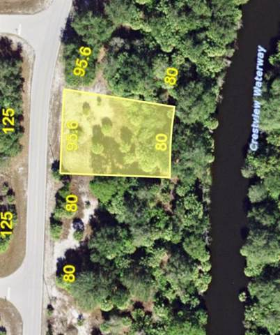 46 Salisbury Street, Port Charlotte, FL 33954 (MLS #C7419761) :: Burwell Real Estate