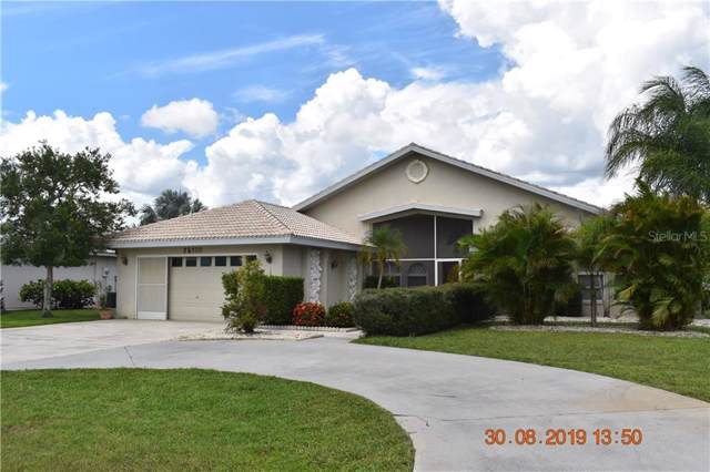 25300 Rampart Boulevard, Punta Gorda, FL 33983 (MLS #C7419778) :: Bustamante Real Estate