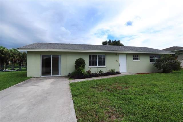 2812 Magnolia Way, Punta Gorda, FL 33950 (MLS #C7419785) :: The Brenda Wade Team