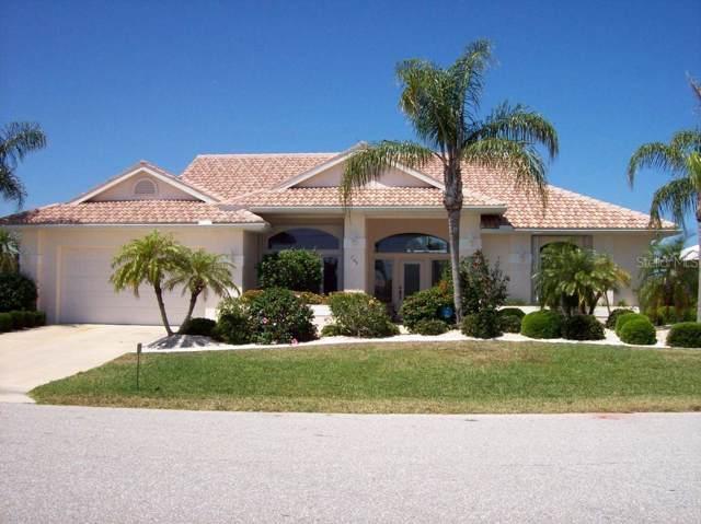 709 Via Tunis, Punta Gorda, FL 33950 (MLS #C7419830) :: Delgado Home Team at Keller Williams