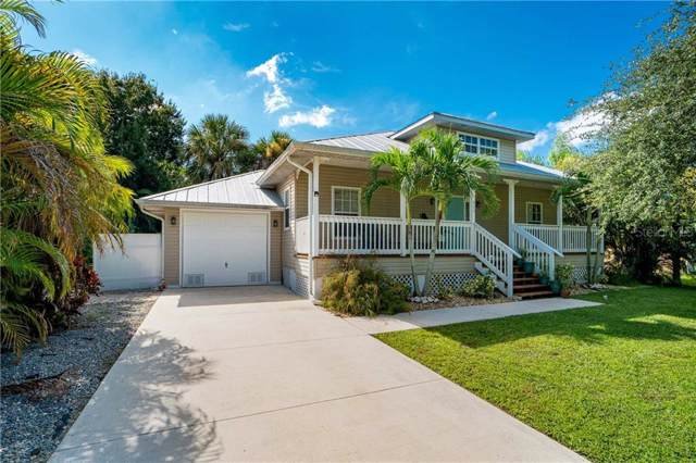 715 Palm Avenue, Punta Gorda, FL 33950 (MLS #C7419836) :: Florida Real Estate Sellers at Keller Williams Realty