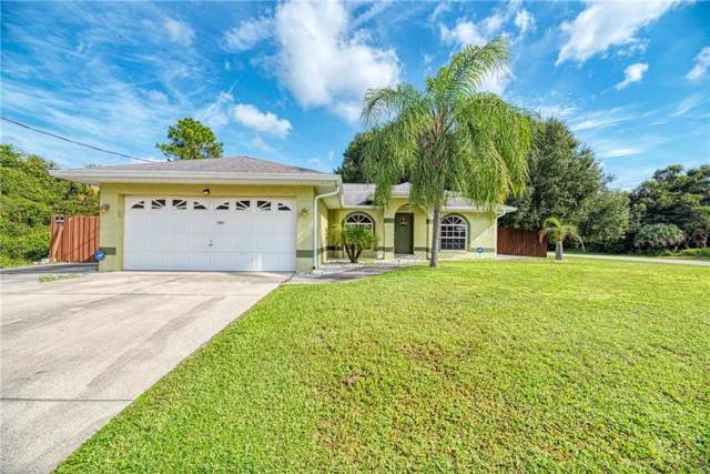 3803 Geary Terrace, North Port, FL 34288 (MLS #C7419837) :: Burwell Real Estate