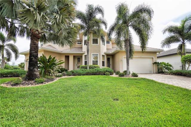 1312 Mediterranean Drive, Punta Gorda, FL 33950 (MLS #C7419857) :: Delgado Home Team at Keller Williams