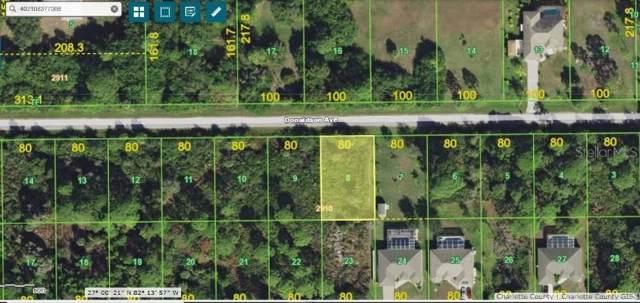 13187 Donaldson Avenue, Port Charlotte, FL 33953 (MLS #C7419861) :: Homepride Realty Services