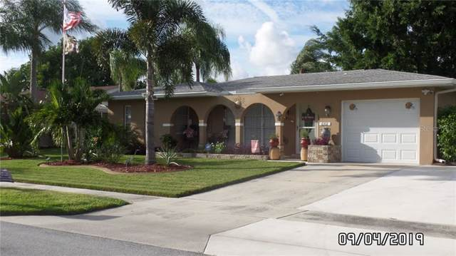 6302 Fabian, North Port, FL 34287 (MLS #C7419866) :: EXIT King Realty