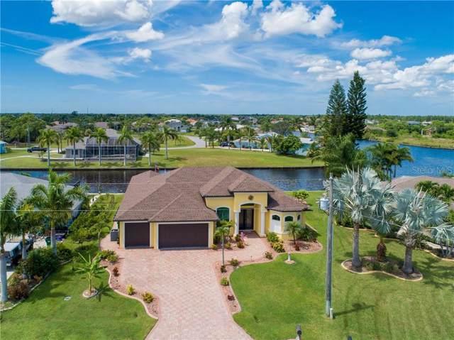 9326 Rosebud Circle, Port Charlotte, FL 33981 (MLS #C7419872) :: Ideal Florida Real Estate