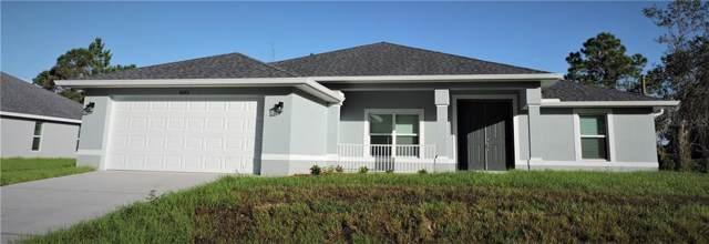 4293 Danbury Terrace, North Port, FL 34286 (MLS #C7419885) :: Homepride Realty Services