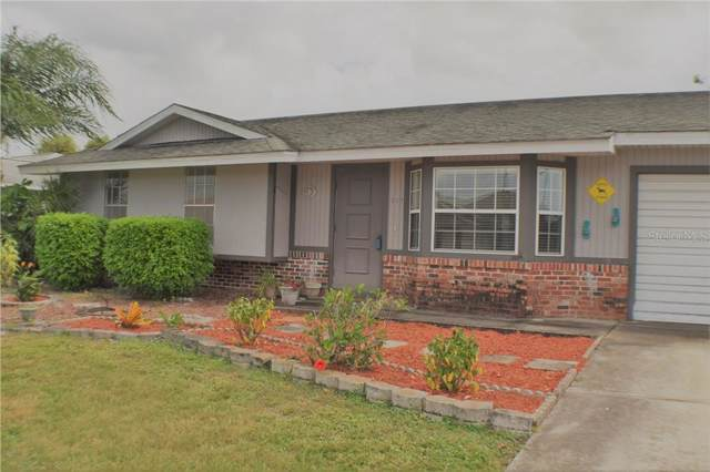 837 Fairfax Terrace NW, Port Charlotte, FL 33948 (MLS #C7419903) :: The Brenda Wade Team