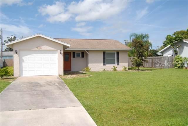 3067 Perdue Terrace, Punta Gorda, FL 33983 (MLS #C7419907) :: Griffin Group