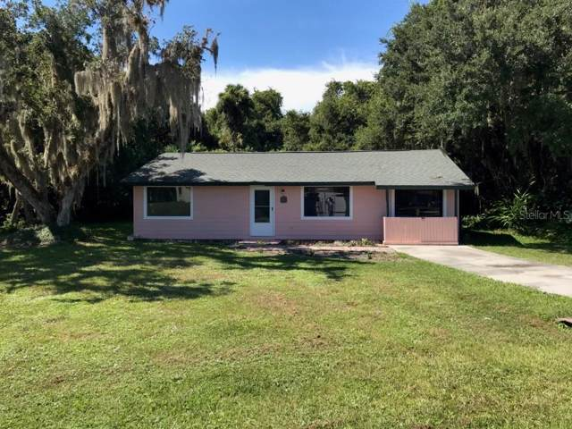 1615 Viscaya Drive, Port Charlotte, FL 33952 (MLS #C7419911) :: White Sands Realty Group