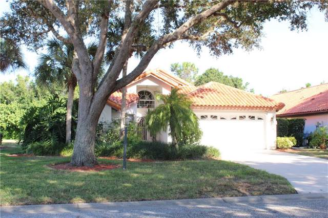 960 Harbor Town Drive, Venice, FL 34292 (MLS #C7419916) :: The Duncan Duo Team