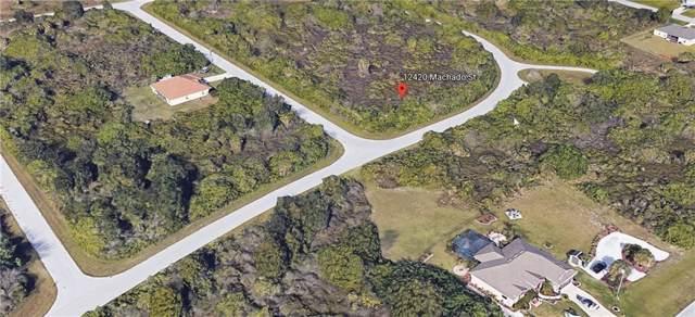 12420 Machado Street, Port Charlotte, FL 33981 (MLS #C7419932) :: Griffin Group