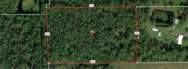 6076 Lake Winona Road, De Leon Springs, FL 32130 (MLS #C7419935) :: The Duncan Duo Team