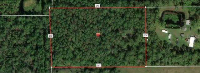6076 Lake Winona Road, De Leon Springs, FL 32130 (MLS #C7419935) :: Baird Realty Group