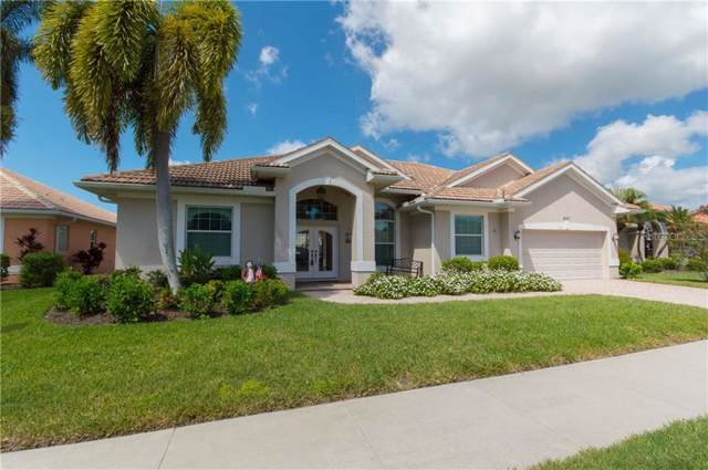 857 Dahoon Circle, Venice, FL 34293 (MLS #C7419942) :: The Duncan Duo Team