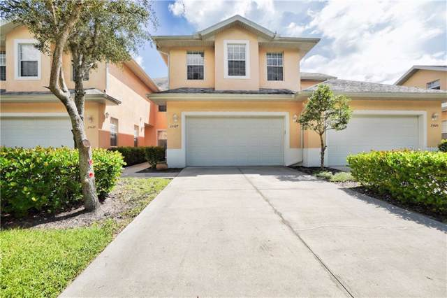 25527 Heritage Lake Boulevard #16, Punta Gorda, FL 33983 (MLS #C7419944) :: Florida Real Estate Sellers at Keller Williams Realty
