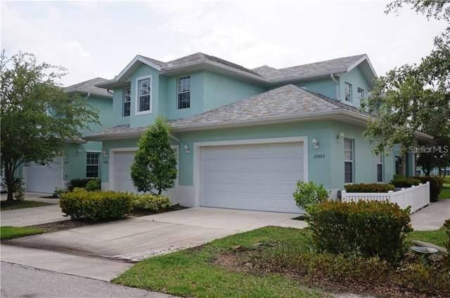 25533 Heritage Lake Boulevard #19, Punta Gorda, FL 33983 (MLS #C7419950) :: Team 54
