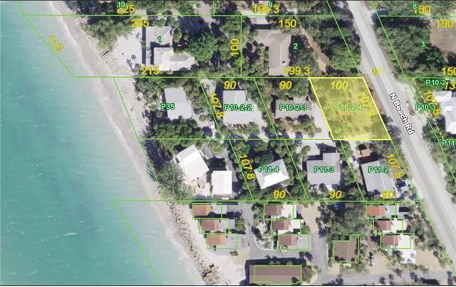 3030 N Beach Road, Englewood, FL 34223 (MLS #C7419957) :: The BRC Group, LLC