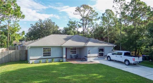 4826 La Rosa Avenue, North Port, FL 34286 (MLS #C7419964) :: Cartwright Realty