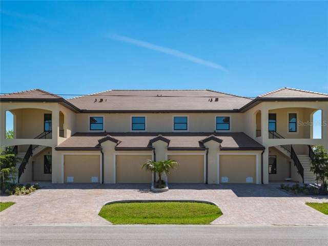 2059 Padre Island Drive NW #112, Punta Gorda, FL 33950 (MLS #C7419968) :: Florida Real Estate Sellers at Keller Williams Realty