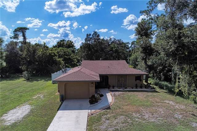 524 Donora Street, Port Charlotte, FL 33948 (MLS #C7419975) :: Cartwright Realty