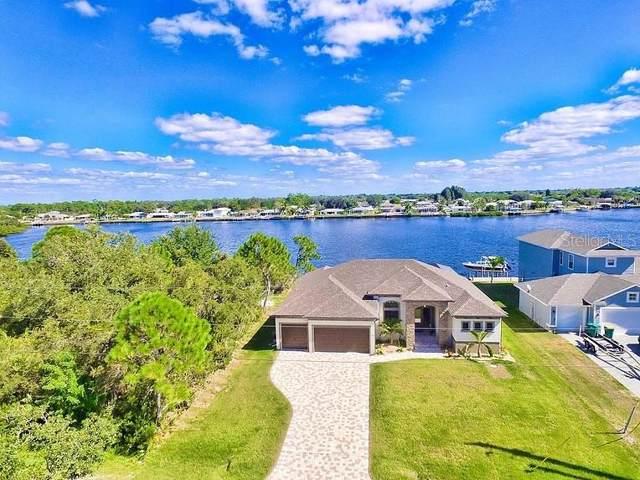 5084 Collingswood Boulevard, Port Charlotte, FL 33948 (MLS #C7419984) :: White Sands Realty Group