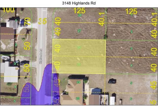 3148 Highlands Road, Punta Gorda, FL 33983 (MLS #C7419991) :: Cartwright Realty