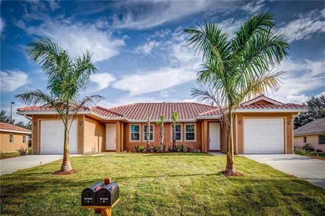 3954 San Rocco Drive #112, Punta Gorda, FL 33950 (MLS #C7420009) :: Armel Real Estate